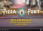 "Pizza Port Ocean Beach, makes their Fresh Hop version of ""The Burning Of Rome IPA """