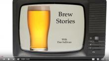 Thirsty Bear Locavore Pale Ale in Brew Stories